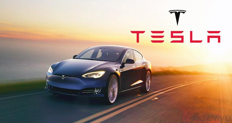 Tesla Model S90