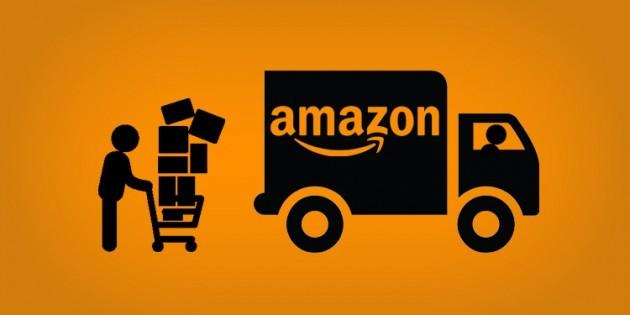 Amazon Şirketi Nedir?