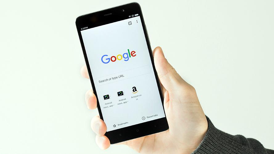 Androd için Google Chrome 62 Güncellemesi
