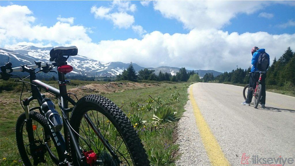 Dağ Bisikletleri