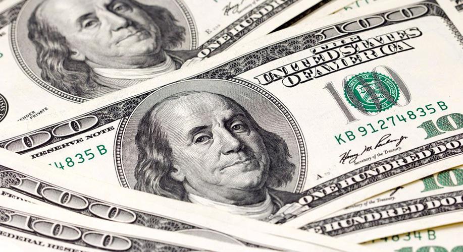 Türkiye'de dolar yükselişte.