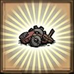 Craftable Gears