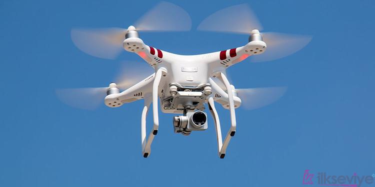 Drone Nedir? Nasıl Kullanılır?