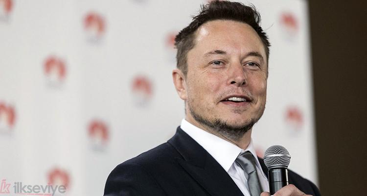 Elon Musk Kimdir ?