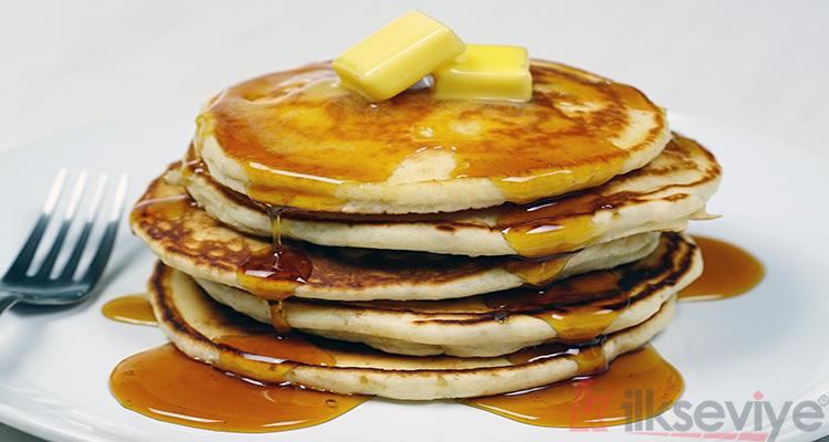 Pancake Nasıl Yapılır ?