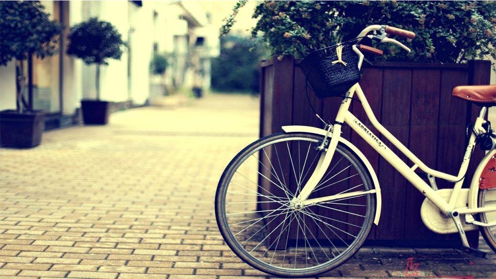Şehir Bisikletleri