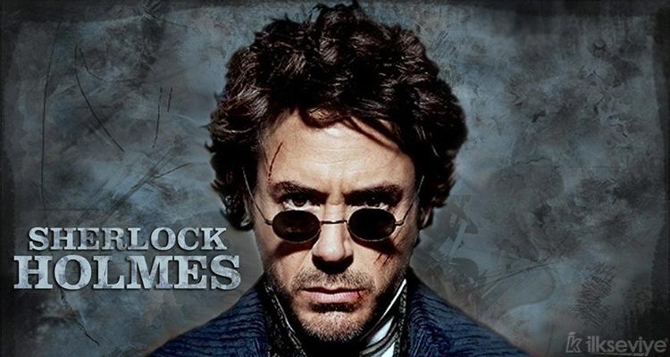 Sherlock Holmes Tarzında Diziler