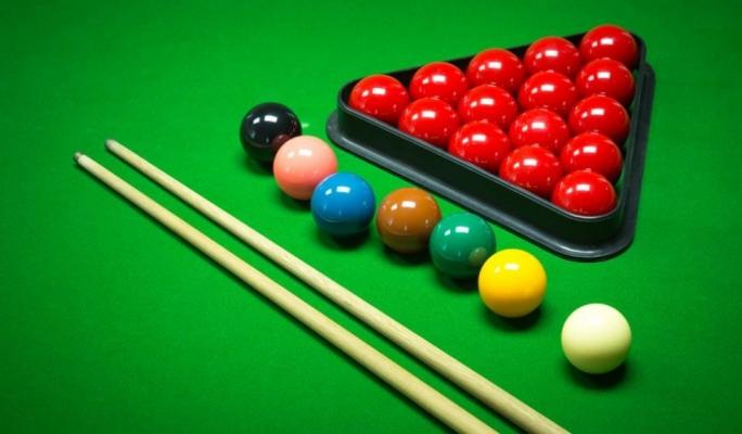 Snooker Eşyaları