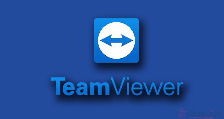 Teamviewer Nasıl Kullanılır