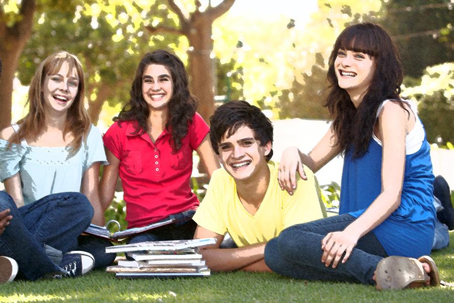Üniversiteler için öğretim programları
