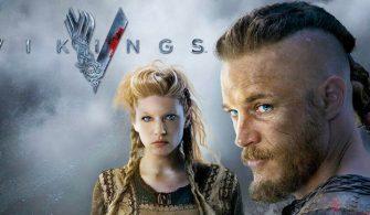 Vikings (2013 – Devam Etmekte)