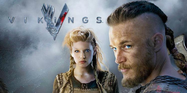 Vikings Dizisi Hakkında Bilgiler