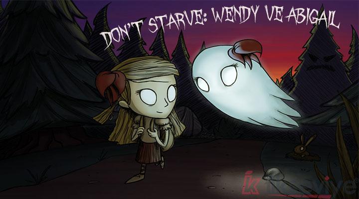 Wendy ve Abigail