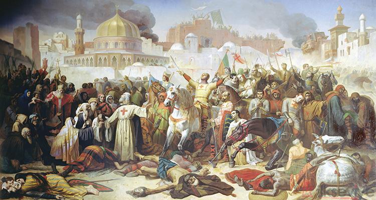 Haçlı Seferlerinin Etkileri
