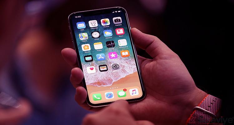 iPhone X Uygulama Kapatma Nasıl Yapılır?