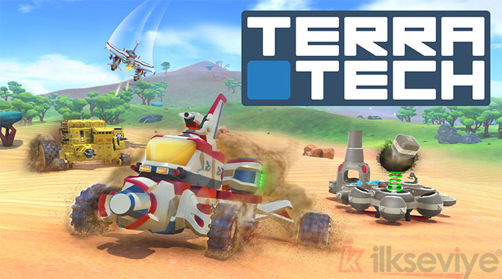 TerraTech İncelemesi