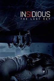 2018 Yılında Vizyona Girecek Korku Filmleri-Insidious: The Last Key