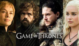 Entrikalar, Yalanlar Kısaca Game Of Thrones