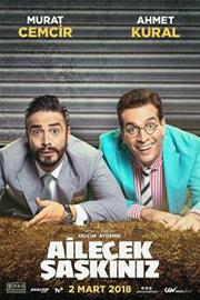 2018 vizyona girecek komedi filmleri