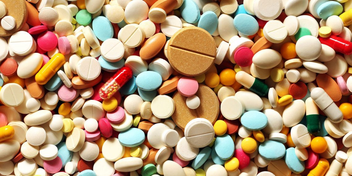 İlaçlar