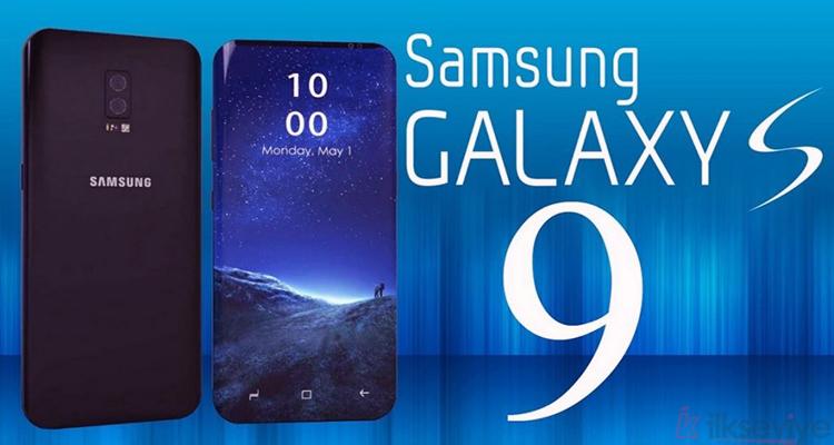 Samsung Galaxy S9 Özellikleri Nelerdir?