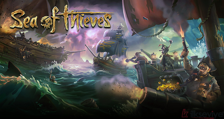 Sea of Thieves incelemesi