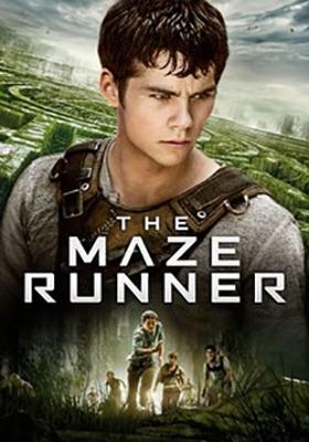 The Maze Runner Konusu