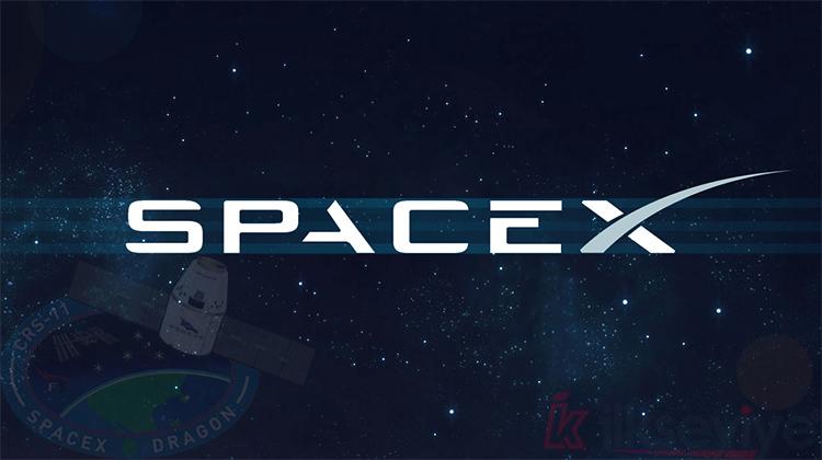 Uzay Yolculuğunda SpaceX Devri