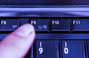laptop touchpad çalışmama sorunu ve çözümü