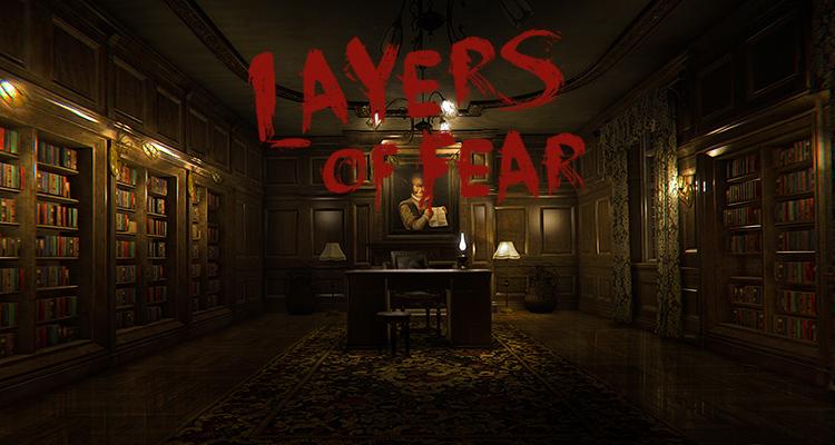 Bağımsız Yapım Korku Oyunları Layers of Fear