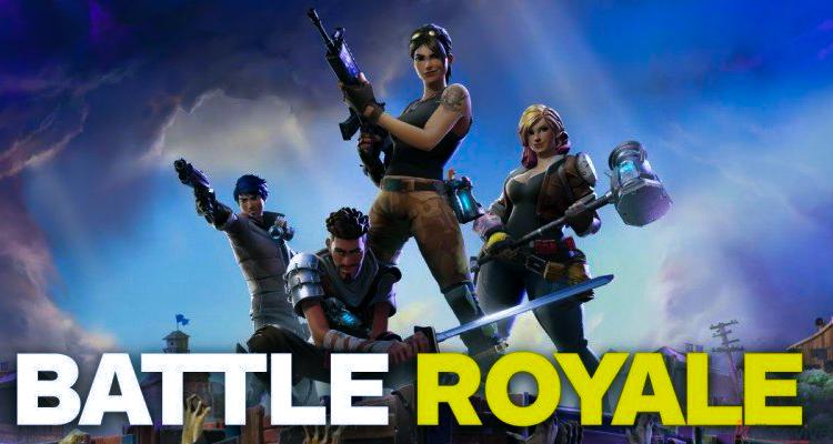 Fortnite Battle Royale AMD Fps Arttırma
