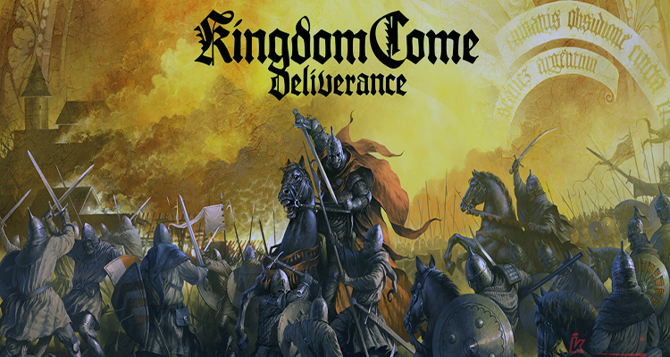 Kingdom Come Deliverence Mod Listesi