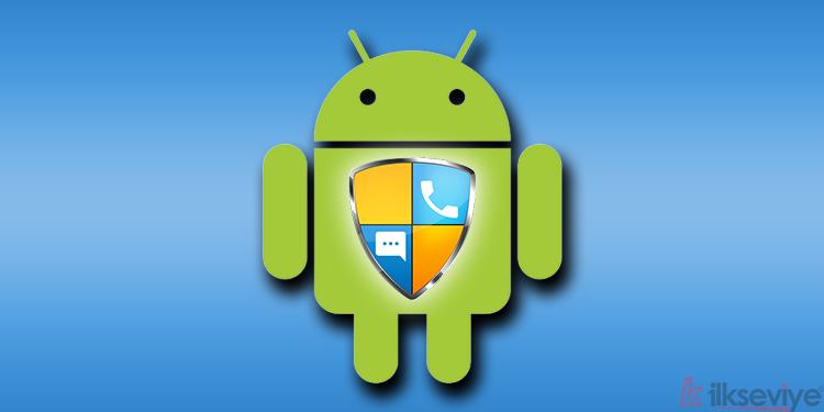 Android Sms Engelleme Uygulamaları