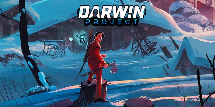 Darwin Project 0x000007b Sorunu Çözümü