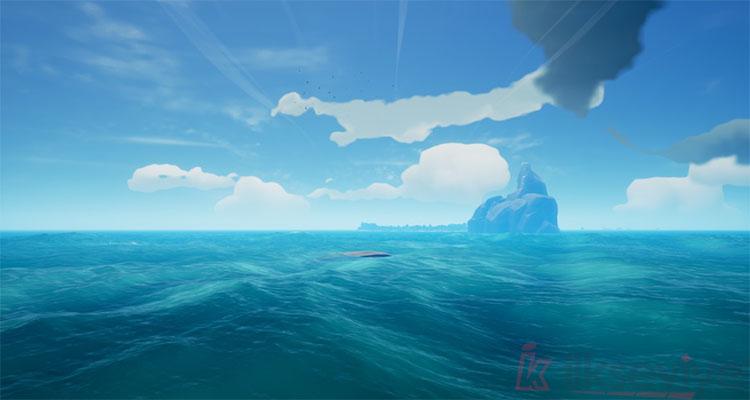 Gemi Batıkları
