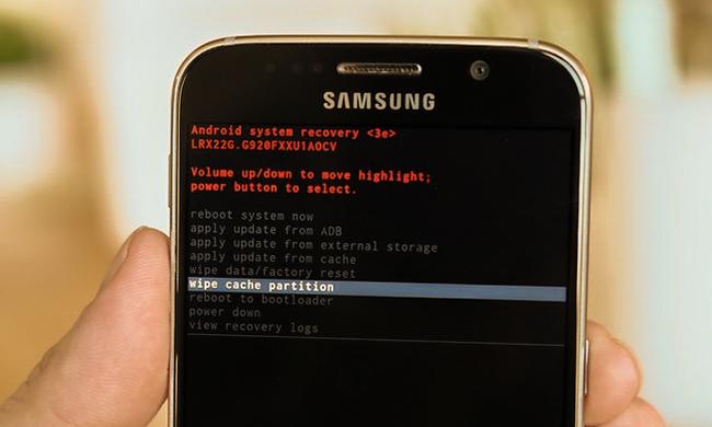 Samsung Android Telefonlara Format Atma