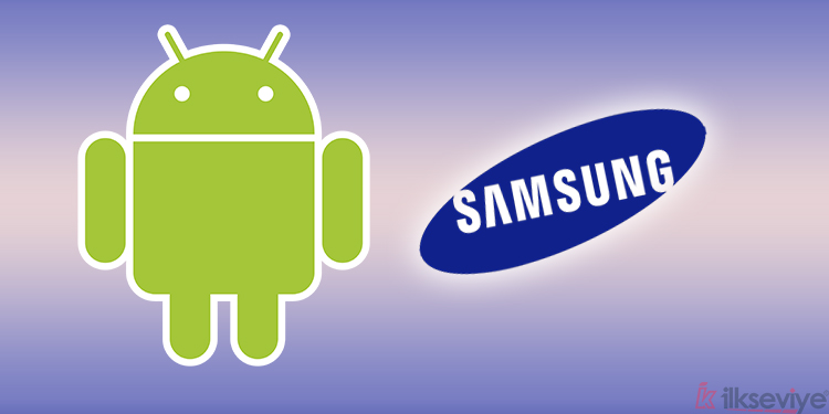 Samsung Gizli Dosyaları Gösterme