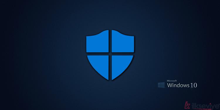 Windows Defender Nasıl Kapatılır?