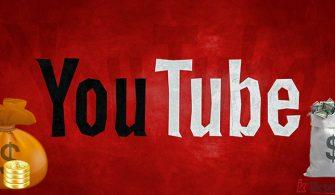 Youtube Hesabında Para Kazanma Nasıl Aktif Edilir?