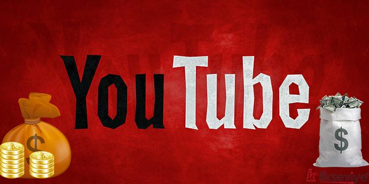 YouTube Hesabında Para Kazanma Nasıl Aktifleştirilir?