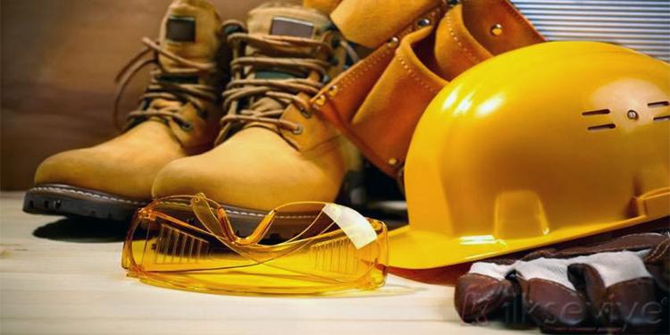 İş Sağlığı ve Güvenliği Haftası Kutlu Olsun