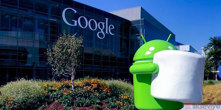 Google Voice ve Ses Etkinliği Nasıl Kapatılır?