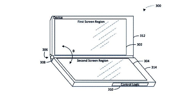 Microsoft Yeni Akıllı Telefon Patenti