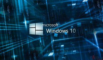 Windows 10 Arka Planda Çalışan Programları Kapatma