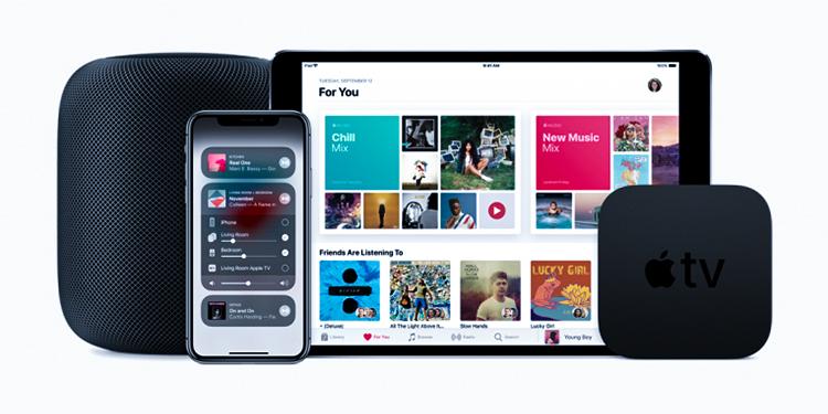 iOS 11.4 Yenilikleri