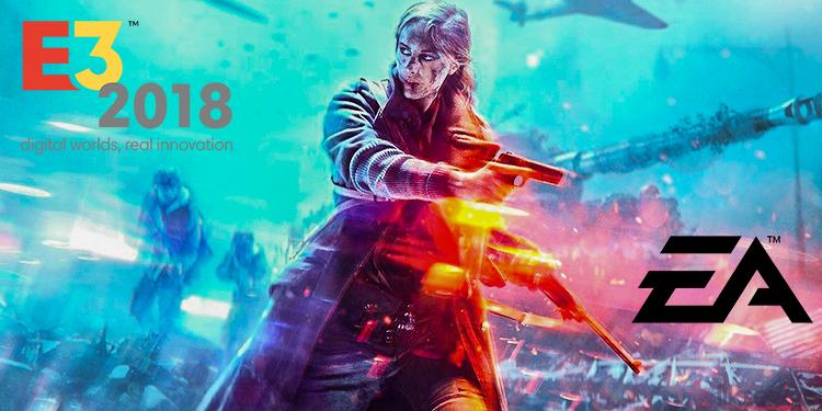 E3 2018 EA Games Konferansında Tanıtılan Oyunlar