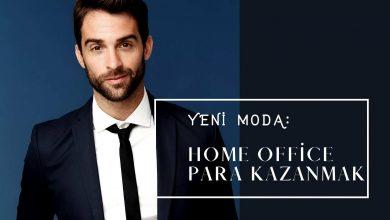 Home Office Para Kazanmak