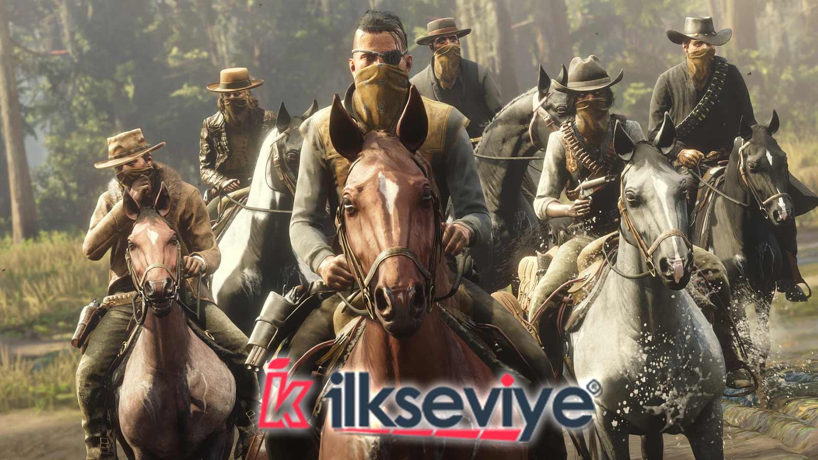 Red Dead Online Steam