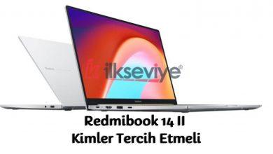 Xiaomi Redmibook 14 II Dizüstü Bilgisayar Özellikleri