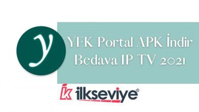 Yek Portal APK